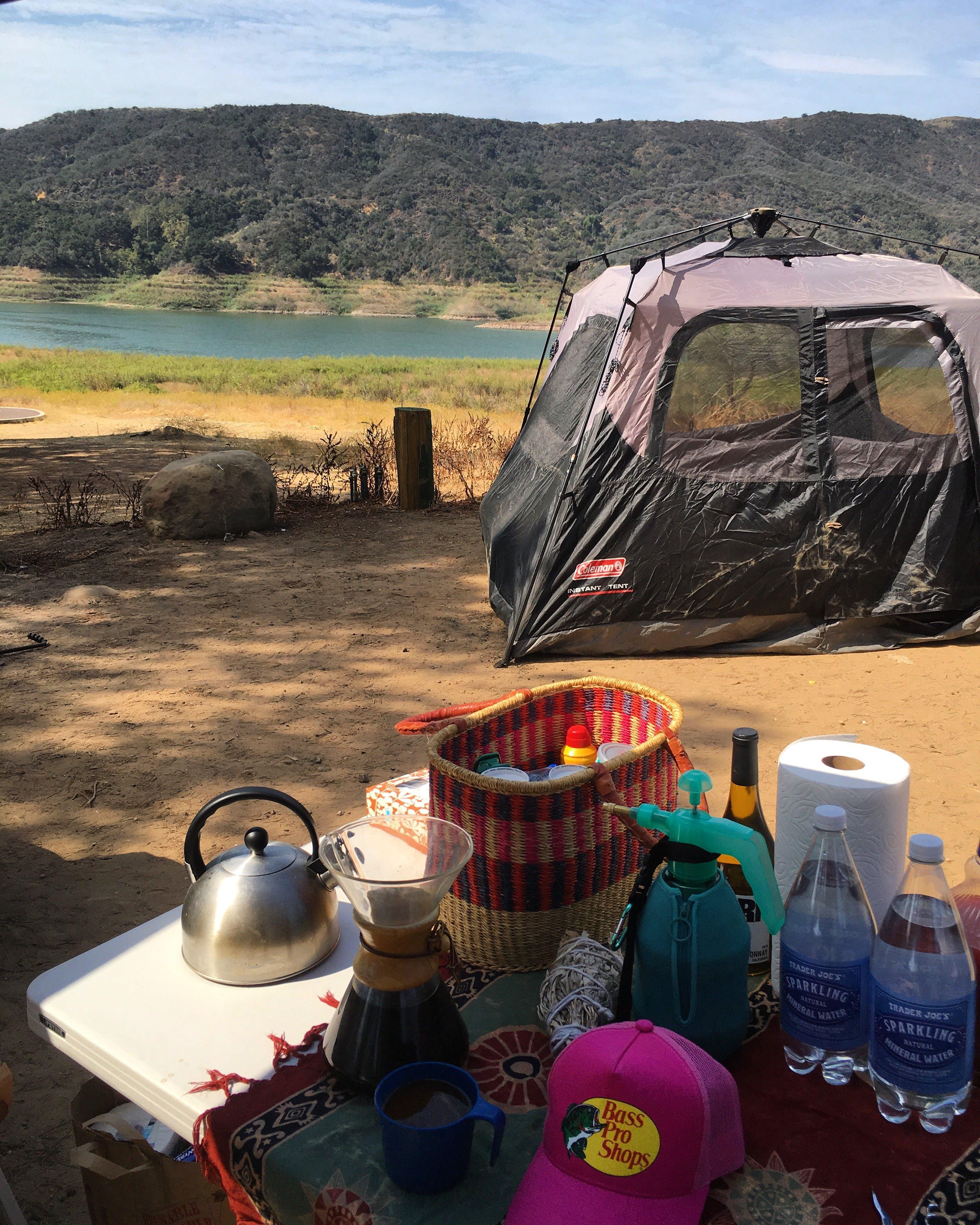 Lake Casitas, CA | The Dyrt