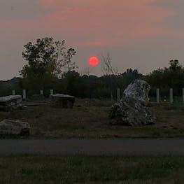 Fort Firelands Rv Park, OH   The Dyrt