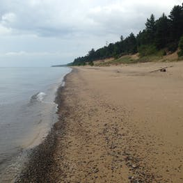 Twelvemile Beach Campground, MI | The Dyrt