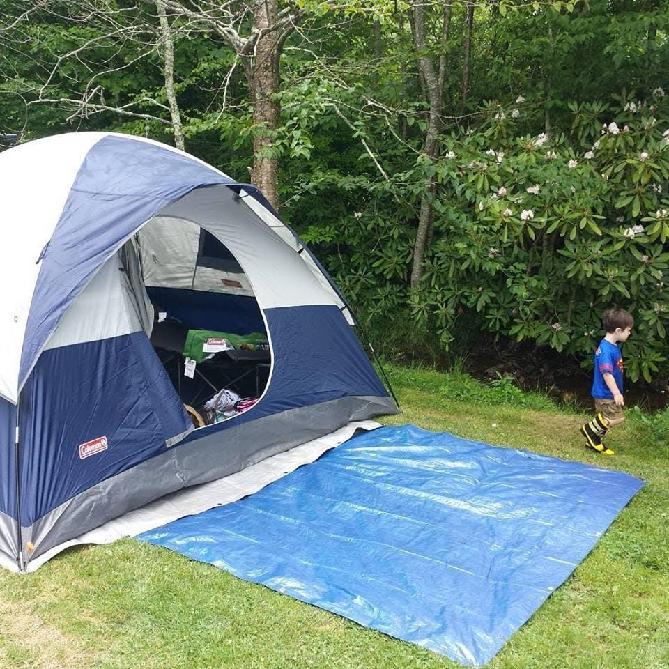 Honey Bear Campground, NC   The Dyrt