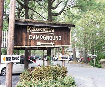 Knoebels Campground, PA   The Dyrt on knoebels impulse, knoebels log flume, knoebels amusement park,