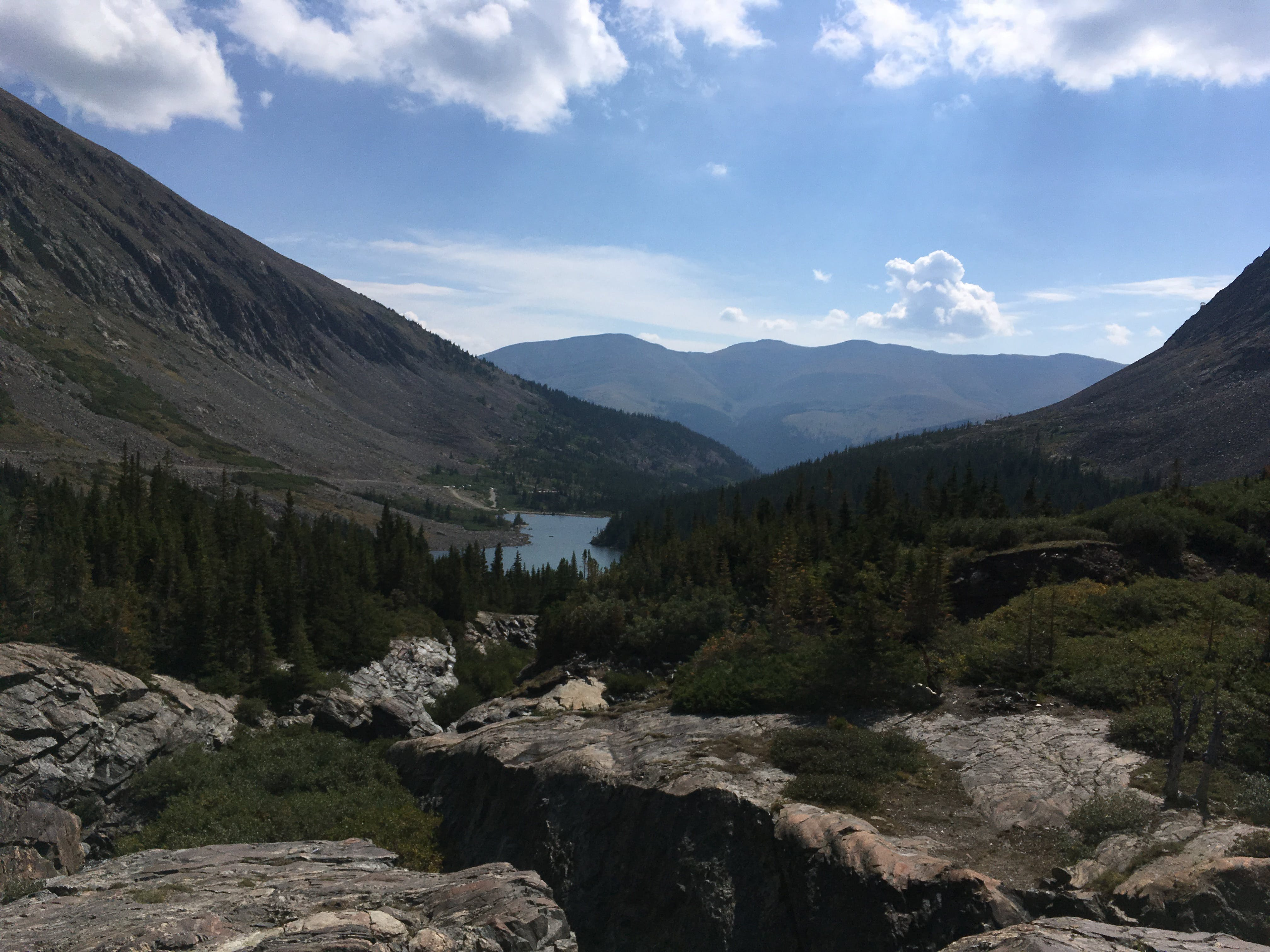 Bear Lake Campground, CO | The Dyrt