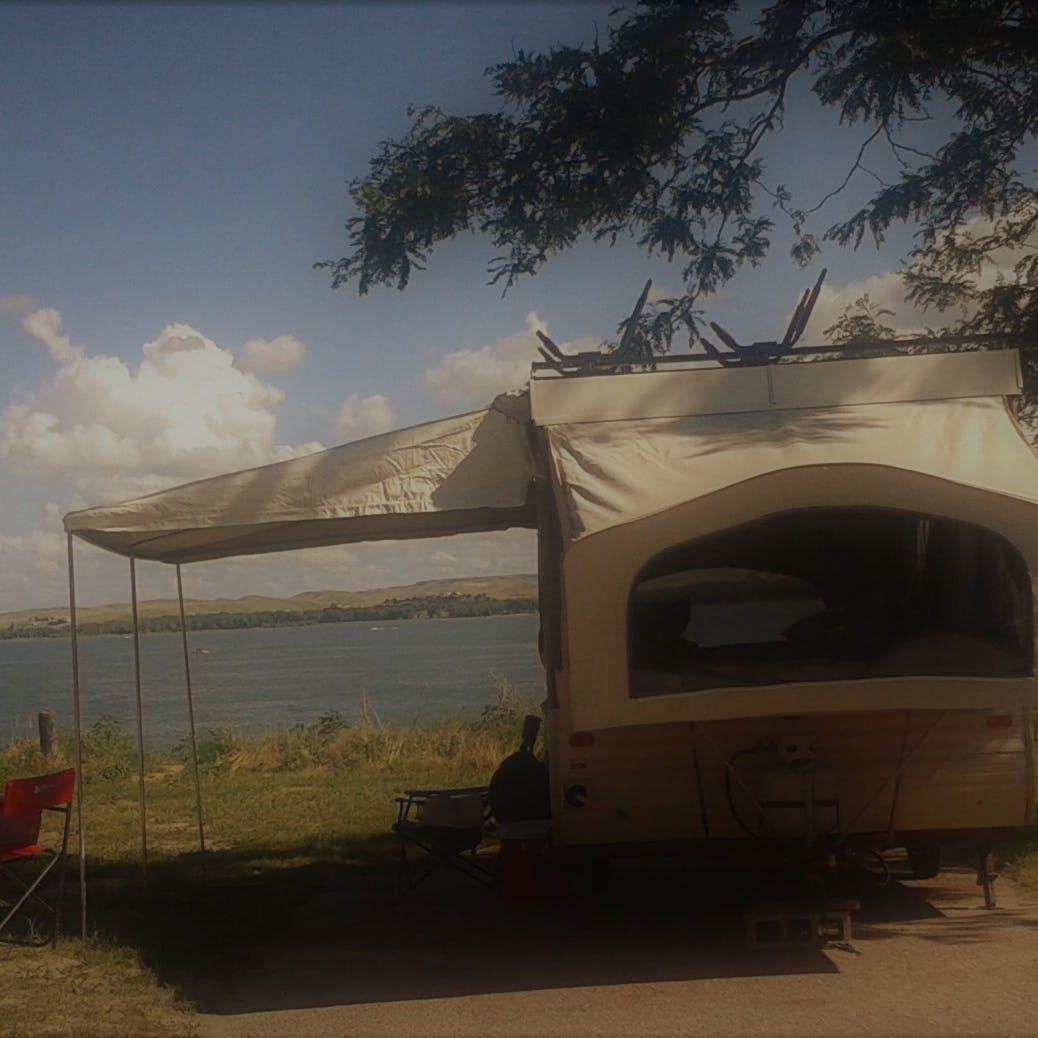 Cedar View Campground - Lake McConaughy, NE | The Dyrt