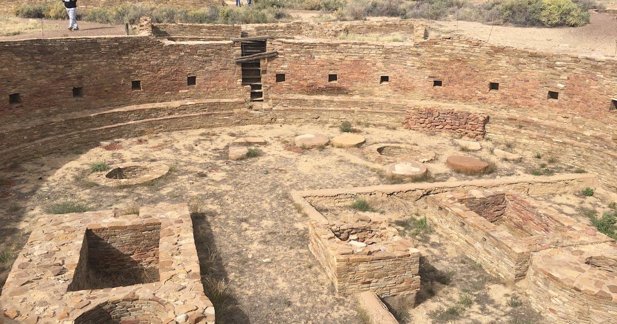 006d34e70e8e Gallo - Chaco Culture National Park
