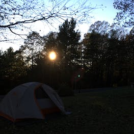 Doughton Park Campground, NC | The Dyrt