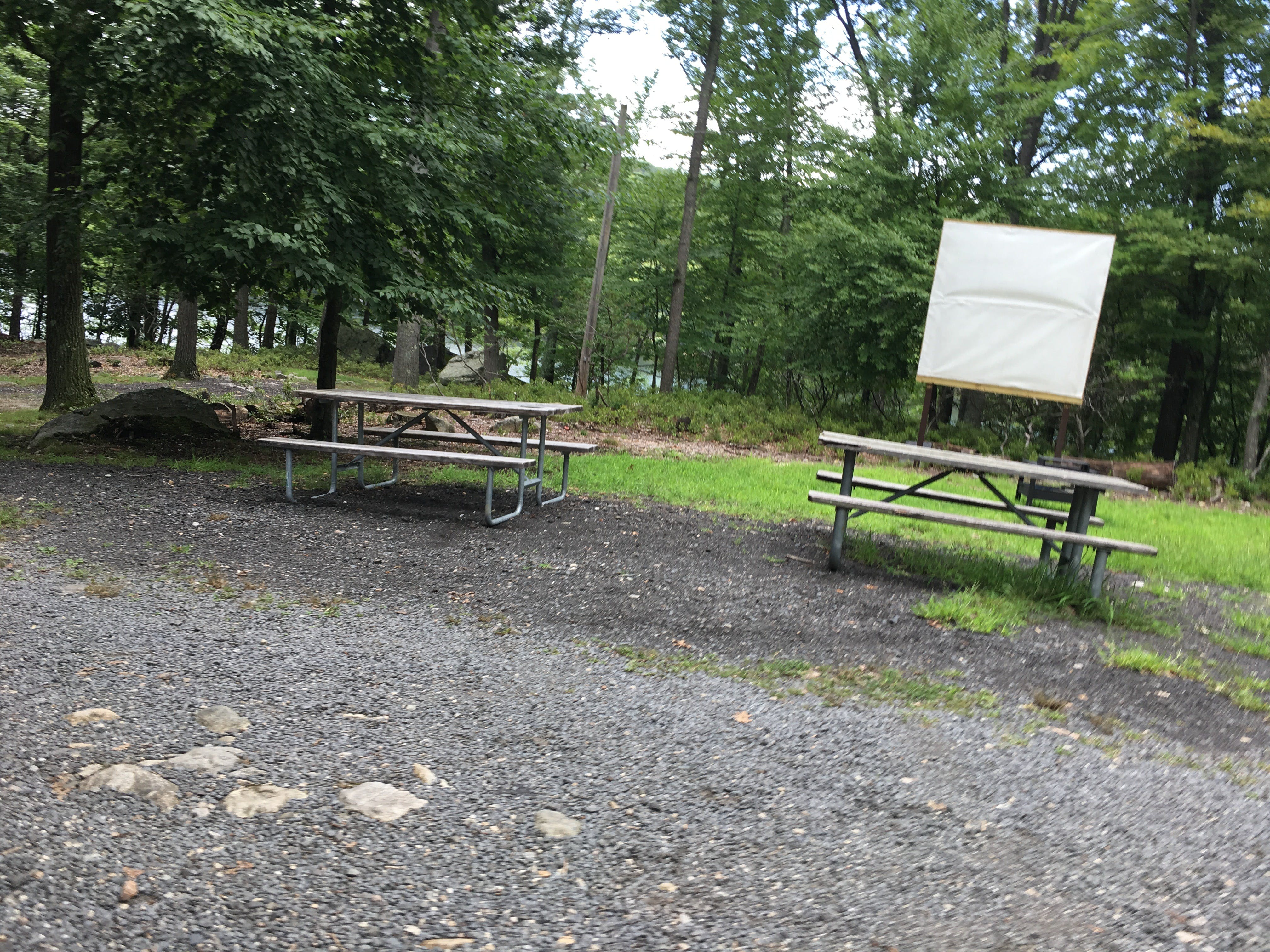 Sebago Cabins State Park Ny The Dyrt