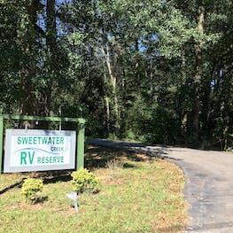 Sweetwater Creek Rv Reserve, GA | The Dyrt