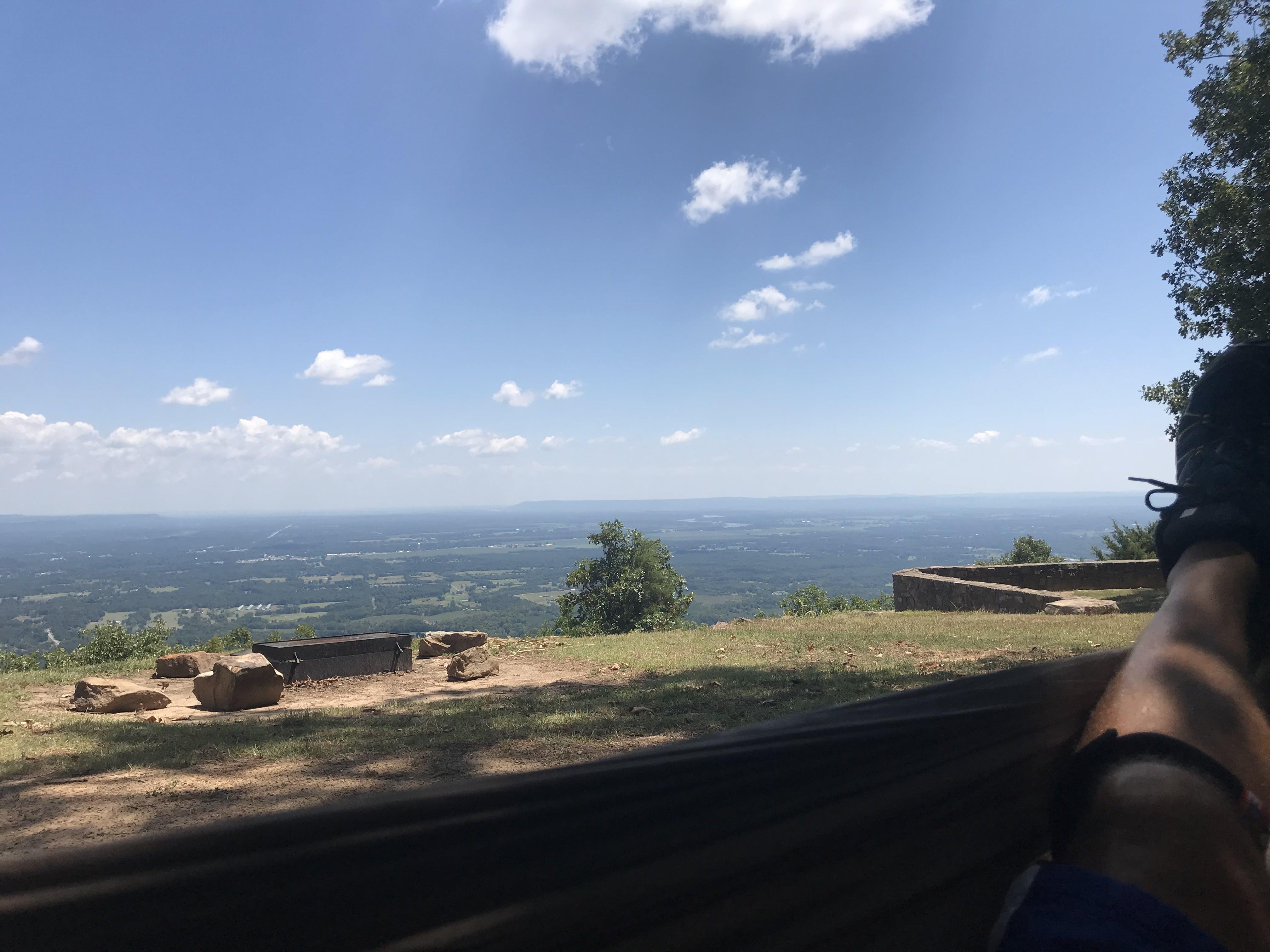 Mount Nebo State Park, AR   The Dyrt
