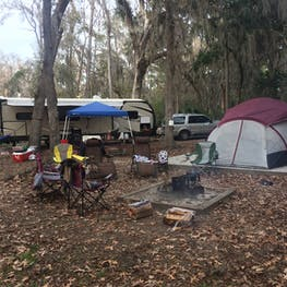 1fd86bd24f5 The camp sites are a great size and all of them are pretty close to a bath  house. I will definitely go back! They are also pet friendly!