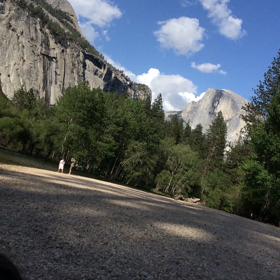 Yosemite Lakes Park Campground, CA   The Dyrt