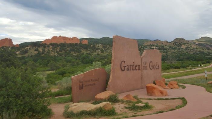 Garden Of The Gods Recreation Area Il The Dyrt