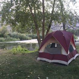 Wagonhammer Rv Park & Campground, ID | The Dyrt