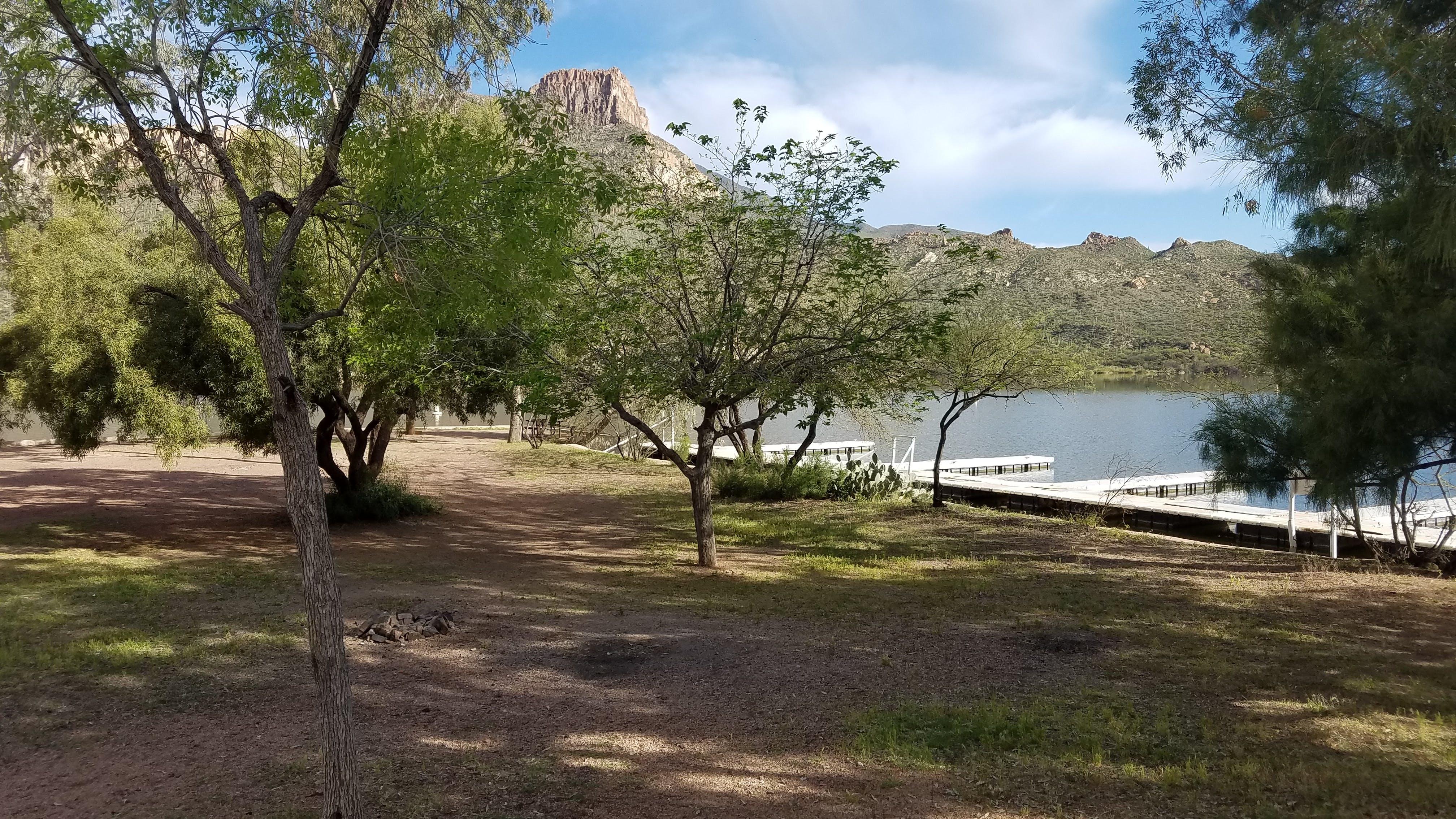 Apache Lake Campground, AZ | The Dyrt