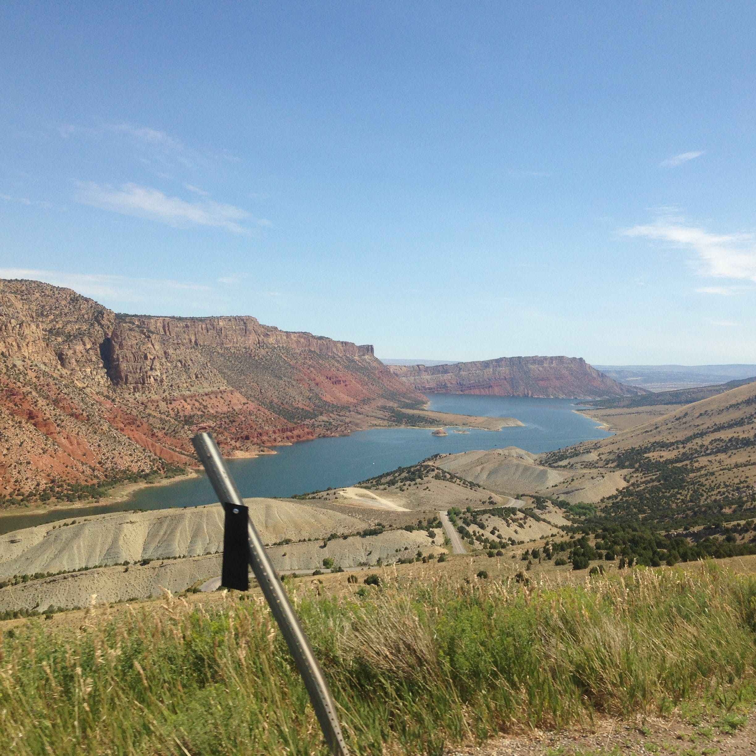 Flaming Gorge National Recreation Area