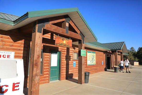 Zion Ponderosa Ranch Resort, UT | The Dyrt