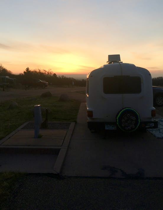 Monday Sunrise Blogging 100906 >> The Best Camping Near Calhan Colorado Campgrounds The Dyrt