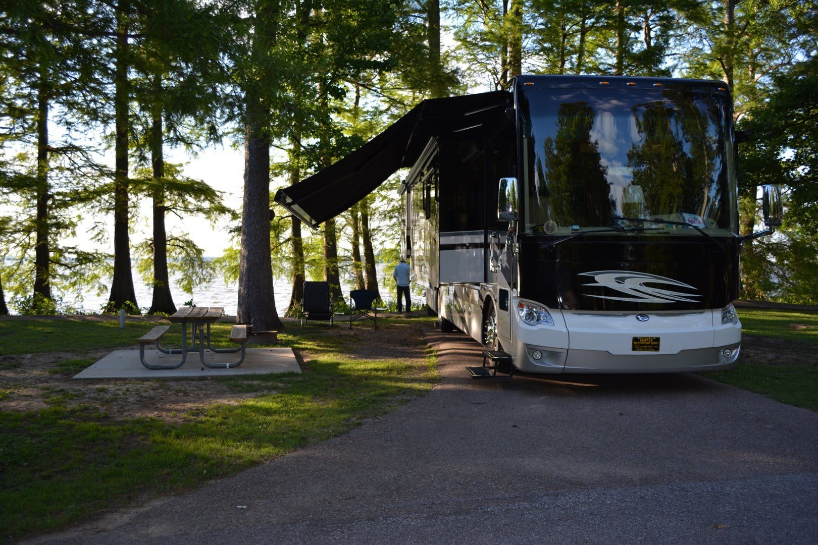 Reelfoot Lake Campgrounds, TN | The Dyrt