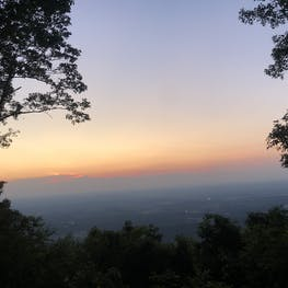 Chilhowee Campground, TN | The Dyrt