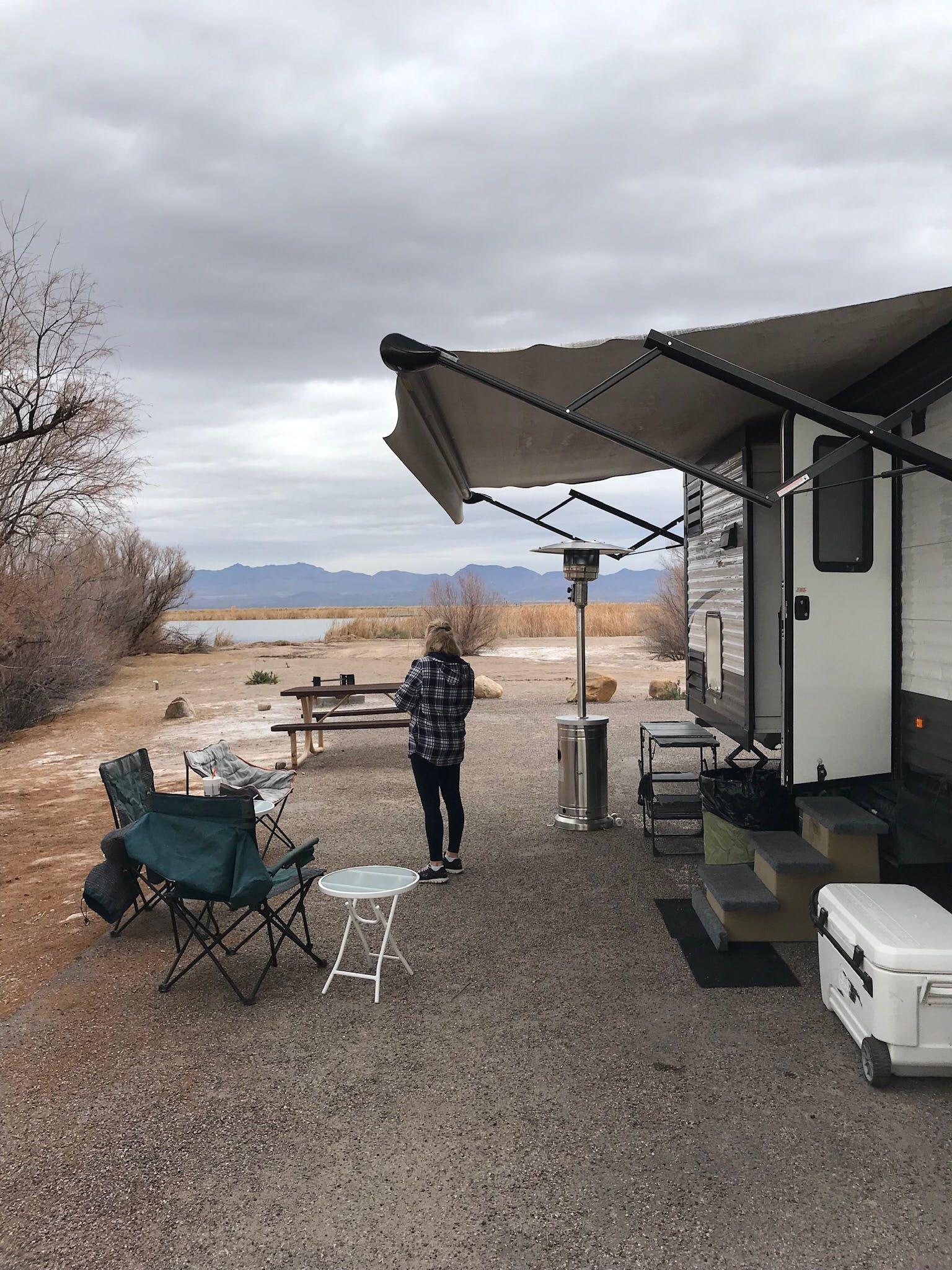 Roper Lake State Park, AZ | The Dyrt