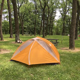 The Best Camping Near Coralville Lake   Iowa Campgrounds