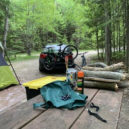 The Best Camping Near Voyageurs National Park | Minnesota Campgrounds