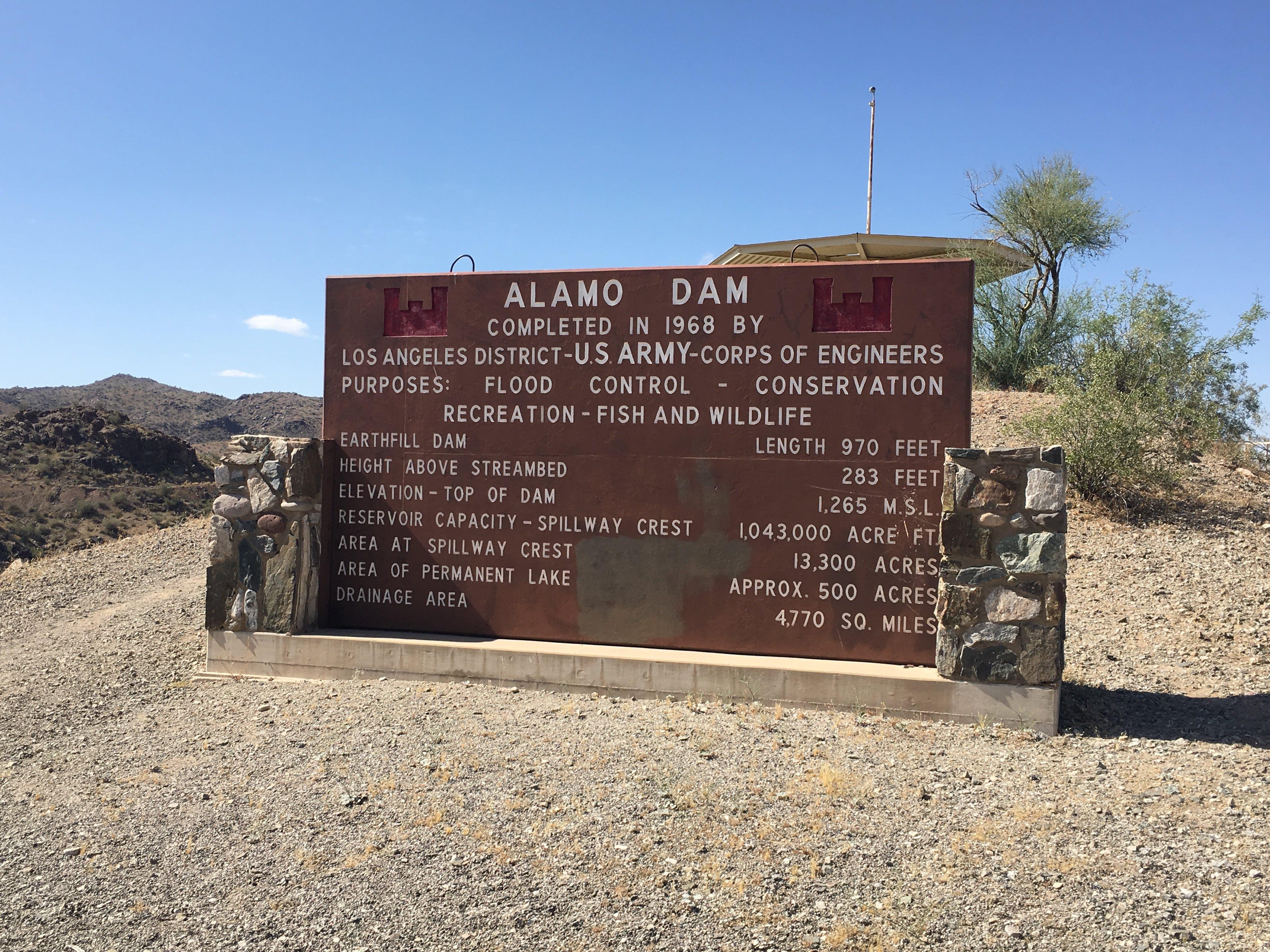 Alamo Lake State Park, AZ | The Dyrt