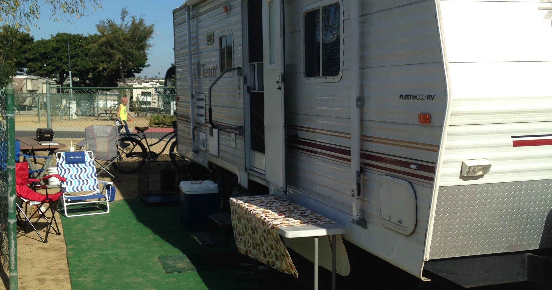 Newport Dunes Rv Park >> Newport Dunes Waterfront Resort Marina Ca The Dyrt