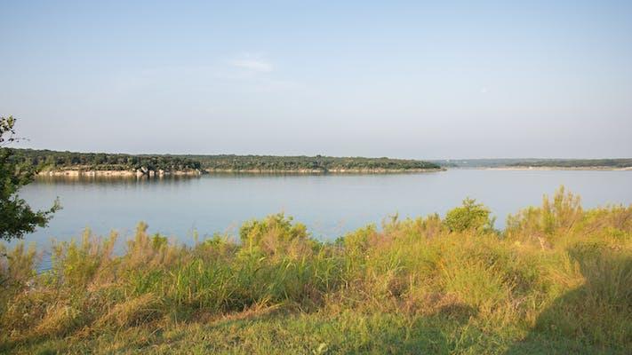 Jim Hogg - Lake Georgetown, TX   The Dyrt