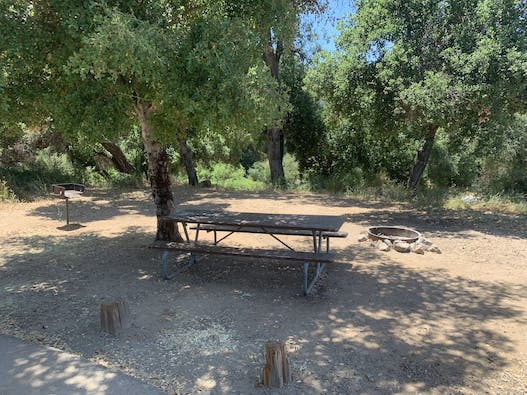 Dripping Springs Campground (ca), CA | The Dyrt