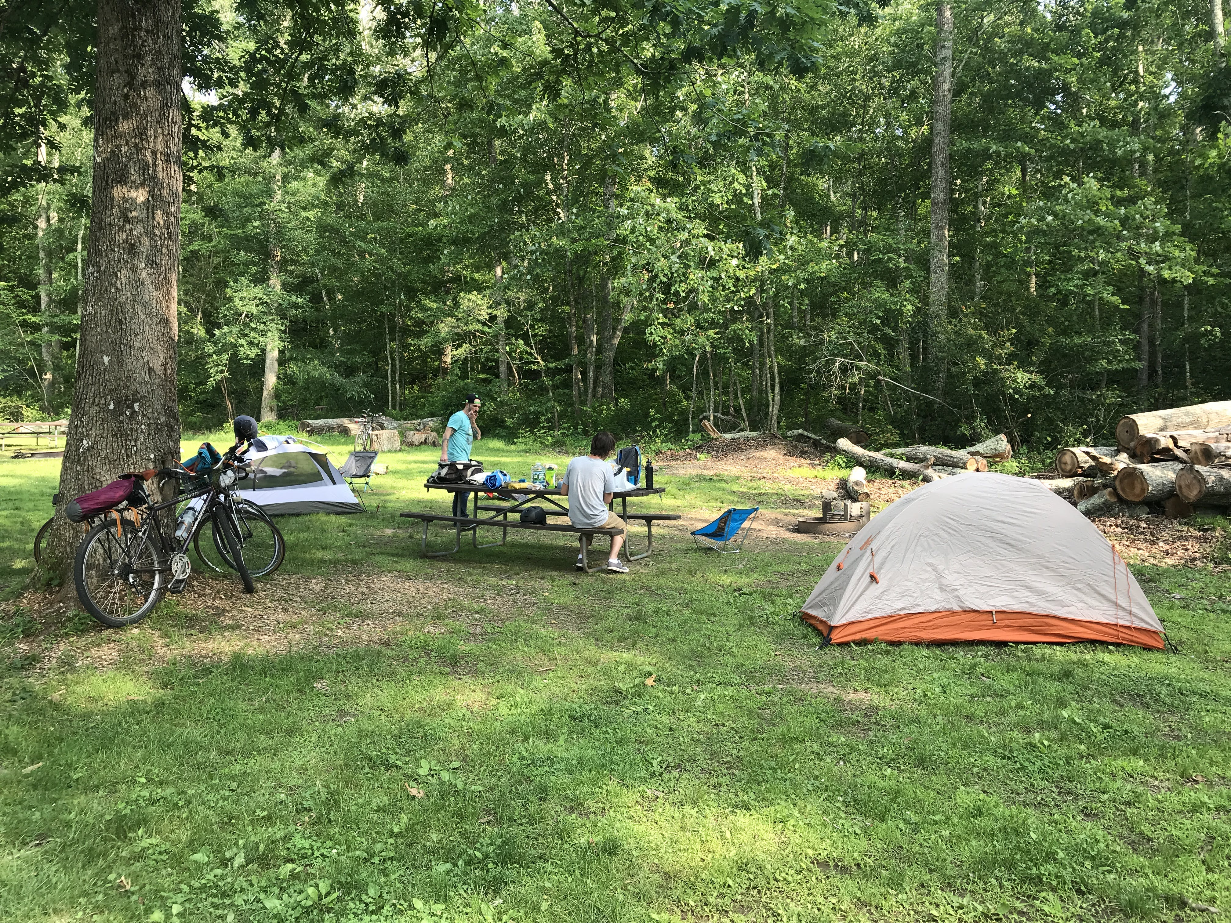 Salem Farms Campground Ct The Dyrt