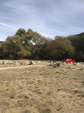 Rose Valley Campground, CA | The Dyrt