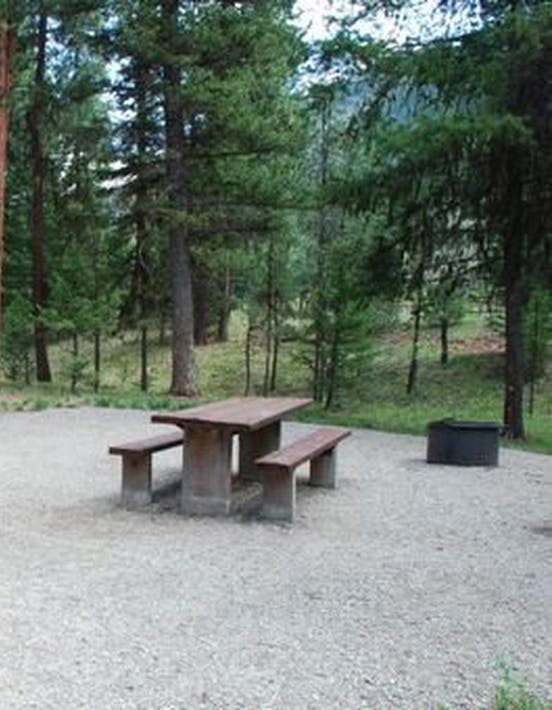 The Best Camping Near Clearwater National Forest   Idaho Campgrounds