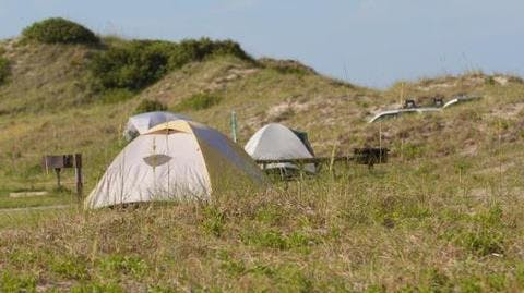 Oregon Inlet Campground Map Oregon Inlet Campground, NC | The Dyrt