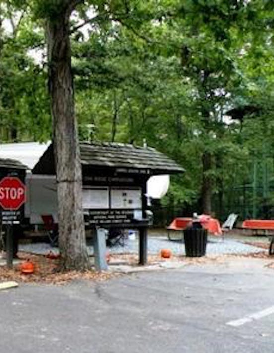 The Best Camping Near Prince William Forest Park | Virginia Campgrounds