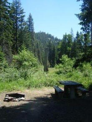 Pleasant Valley Campground, WA | The Dyrt