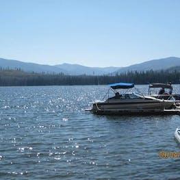 Warm Lake, ID | The Dyrt