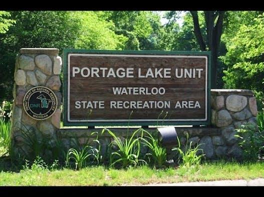 Portage Lake - Waterloo State Rec Area, MI | The Dyrt