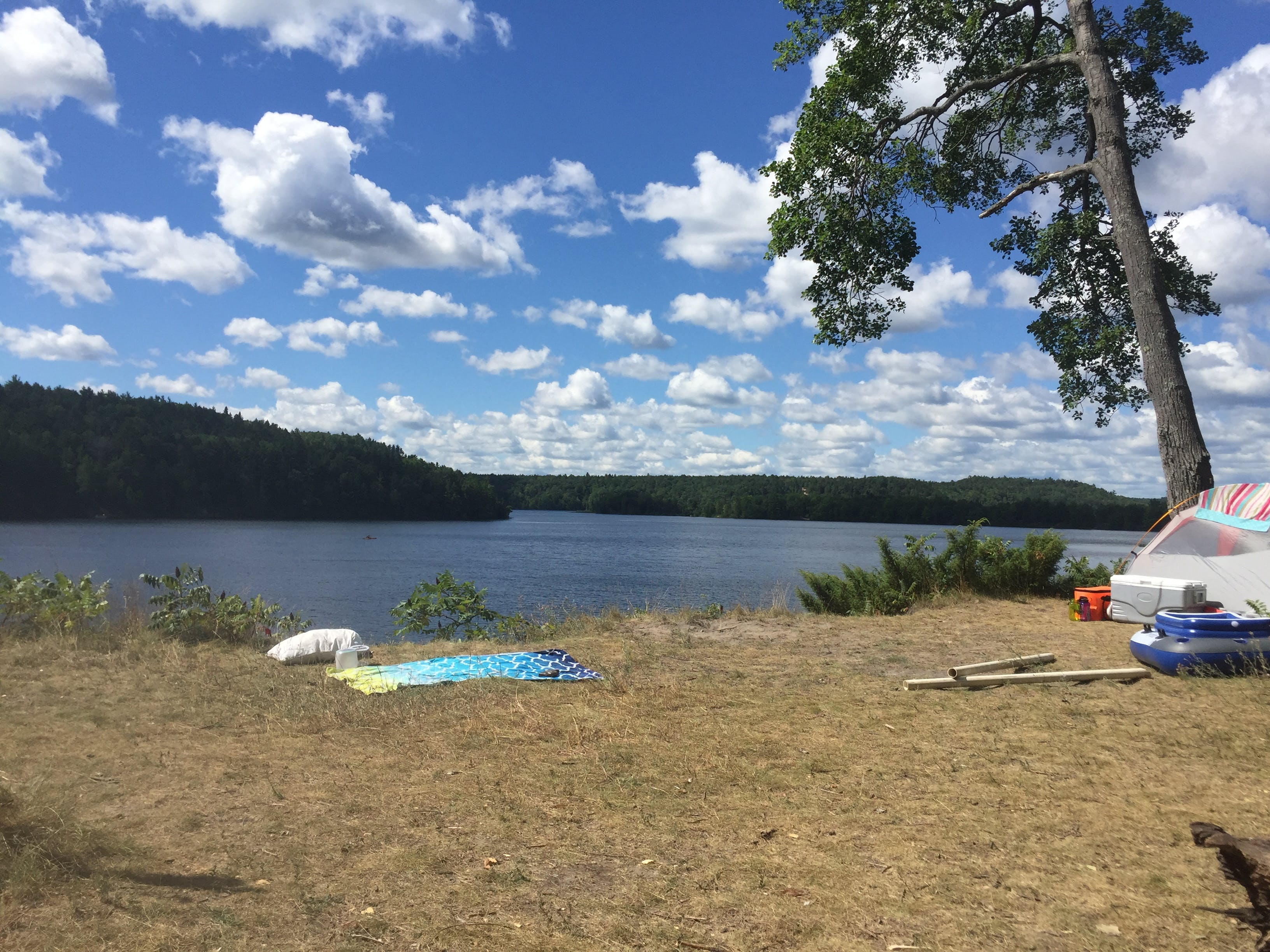 Ausable River Camping, MI | The Dyrt