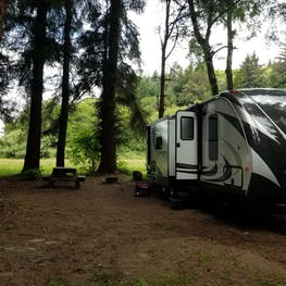 The Best Camping Near Umatilla National Forest   Oregon