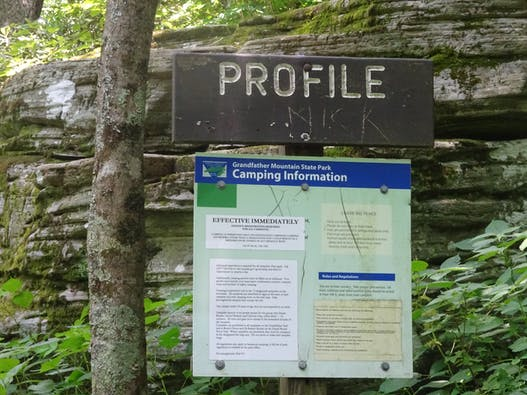 Grandfather Mountain State Park, NC | The Dyrt