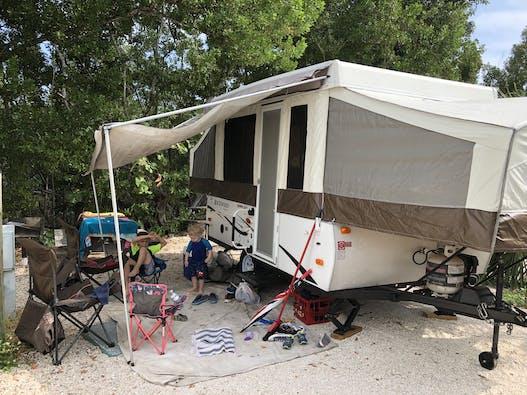 John Pennekamp - Coral Reef State Park, FL | The Dyrt