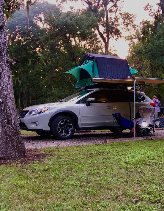 The Best Camping Near Beasley | Texas Campgrounds | The Dyrt