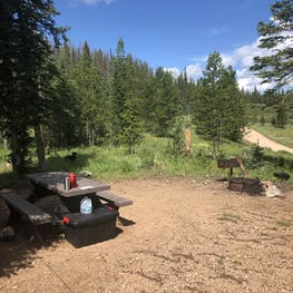 Lynx Pass Campground, CO | The Dyrt