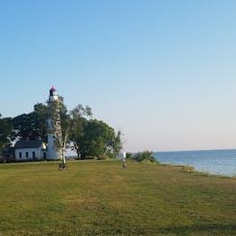 Lighthouse County Park, MI   The Dyrt