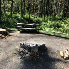 The Best Camping Near North Cascades National Park