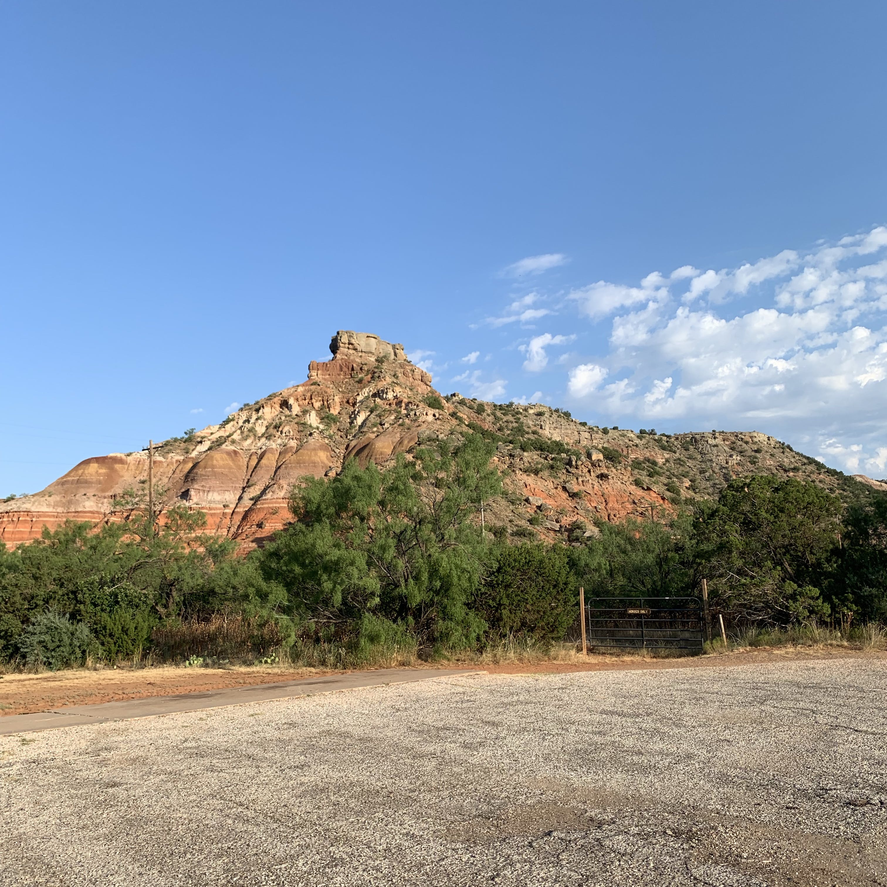 Palo Duro Canyon State Park, TX   The Dyrt