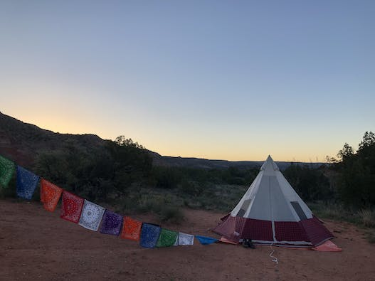 Palo Duro Canyon State Park, TX | The Dyrt