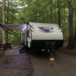 The Best Camping in Indiana | 100+ IN Campgrounds | The Dyrt