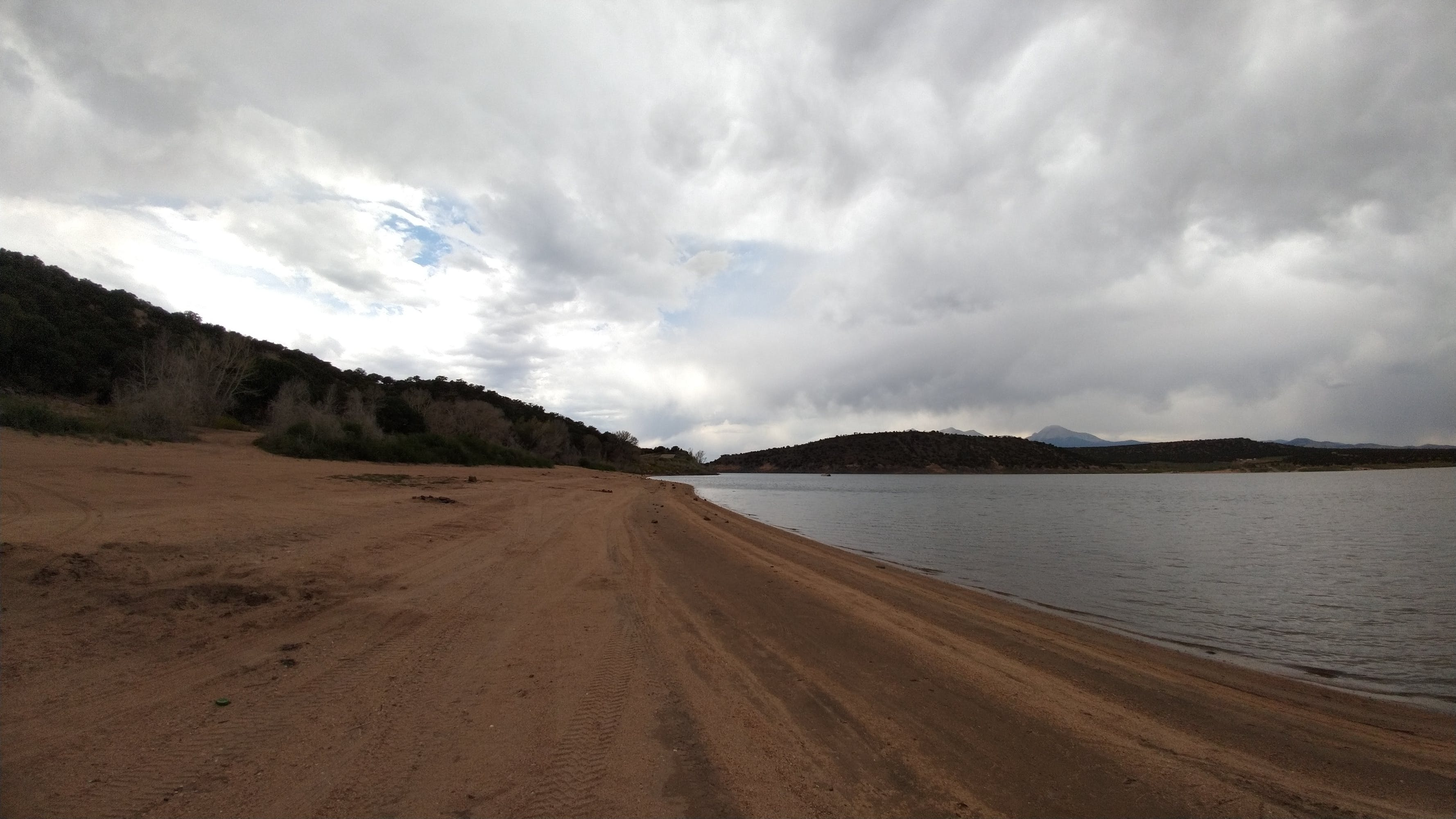 Dispersed Campgrounds - Home Mountain Reservoir, CO | The Dyrt