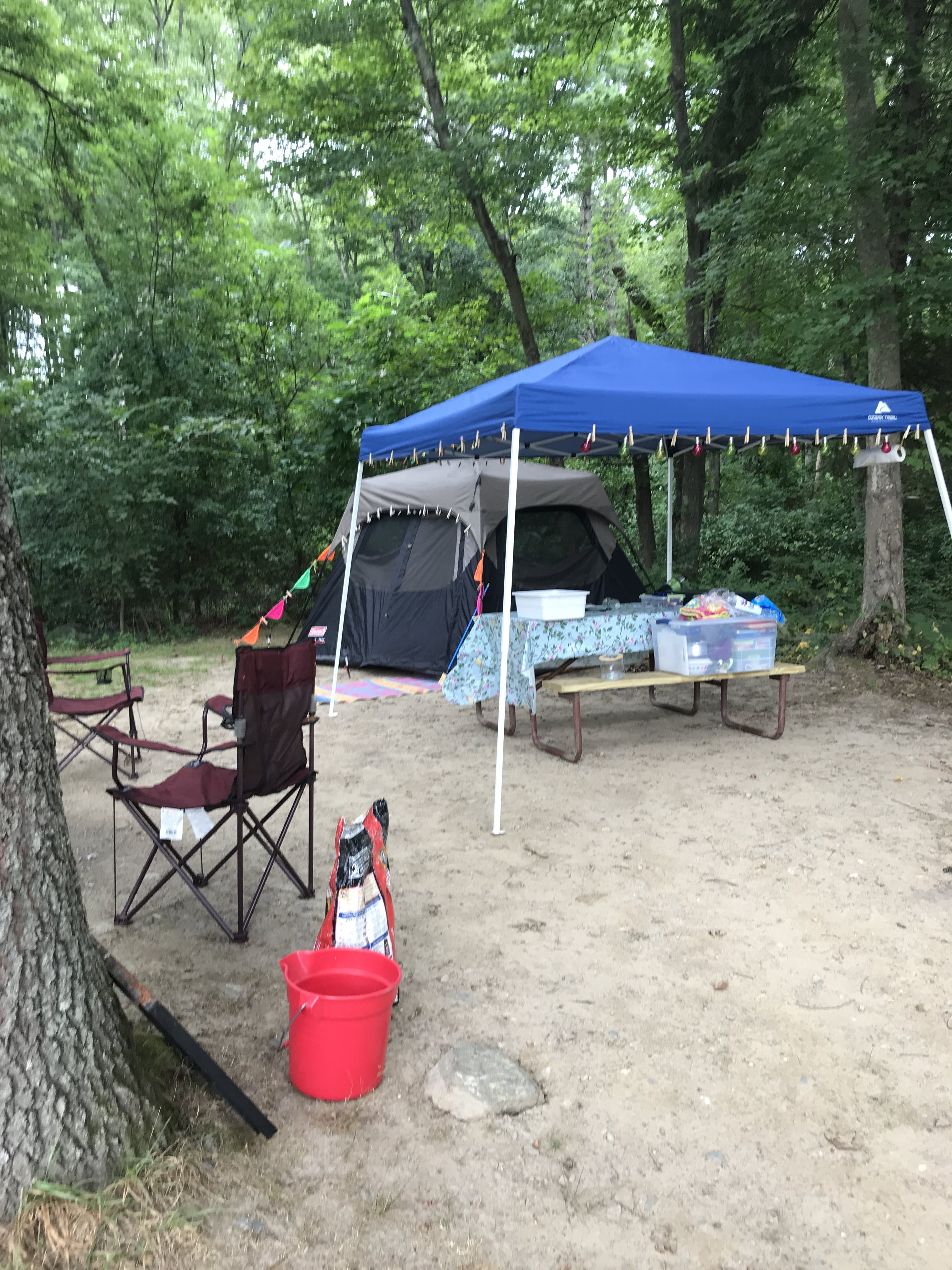 The Best Camping Near Barrington | Rhode Island Campgrounds